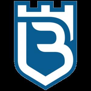 B SAD logótipo