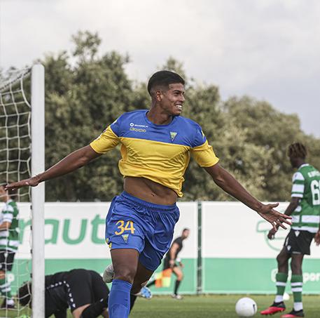 Lucho Vega Sub23: Sporting CP 1 - 3 Estoril Praia