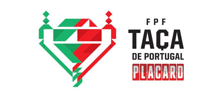 Taça de Portugal - Sertanense vs Estoril Praia