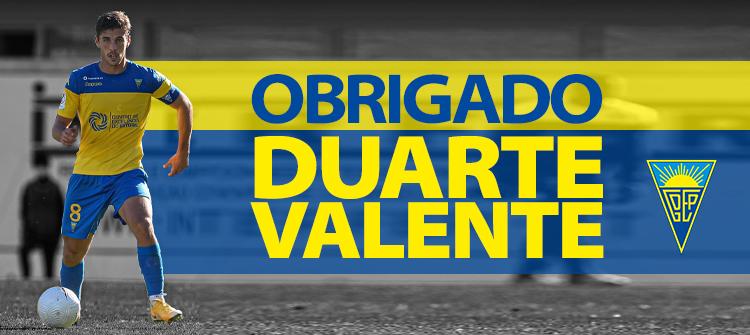 Duarte Valente